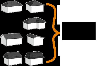 Palatető szigetelés - A palatető szigetelés ára
